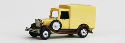 PKWs-Marks-0601-1931-Ford-A-Lieferwagen-beige-braun