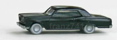 PKWs-Wiking-910-2xx-x-Chevrolet-Malibu-schwarz