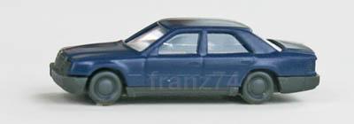 PKWs-Wiking-911-xx-xx-Mercedes-E-Klasse-dunkelblau