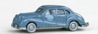 PKWs-Wiking-914-2x-xx-BMW-501-dunkelgrau