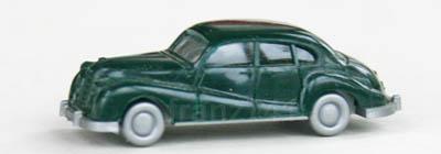 PKWs-Wiking-914-2x-xx-BMW-501-dunkelgruen