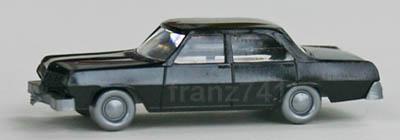 PKWs-Wiking-914-8x-xx-Opel-Admiral-64-schwarz