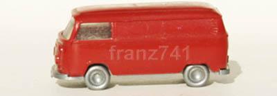 PKWs-Wiking-930-6x-xx-VW-Transporter-T2-bordeaux