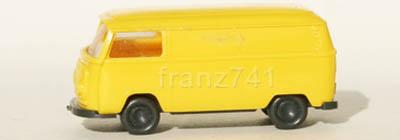PKWs-Wiking-930-6x-xx-VW-Transporter-T2-gelb