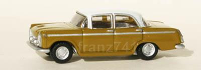 PKWs-tomytec-cc1-01-Nissan-Cedric-braun-weiss