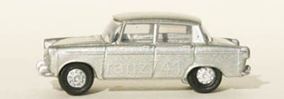PKWs-tomytec-cc1-16-Toyota-Corona-silber-metallise