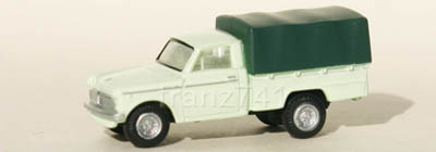 PKWs-tomytec-cc4-77-Datsun-Truck-hellgruen