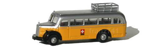 Lemke-Minis-LC3108-MB-O3500-PTT-Bus-Schweizer-Kreuz-Logo-Gepaeckkorb