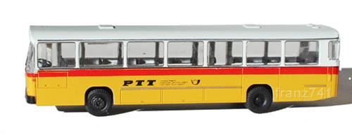 Lemke-Minis-LC3931-MAN-SUe-240-PTT-Ueberlandbus-PTT-Logo-schwarz