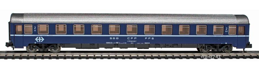 Arnold-0369-1-UIC-Liegewagen-SBB-2Klasse