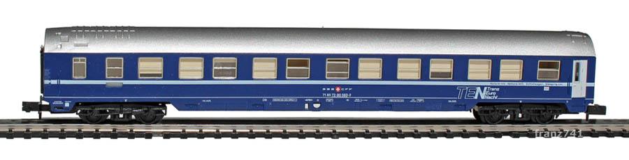 Arnold-3263-Schlafwagen-SBB-TEN-Seite2