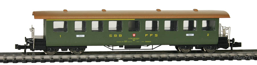 Eriam-250-Personenwagen-SBB-1-2Klasse
