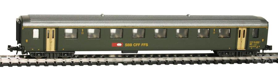 Lima-320328-EW-I-Personenwagen-SBB-1Klasse