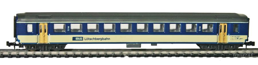 Lima-320331-EW-I-Personenwagen-SBB-2Klasse