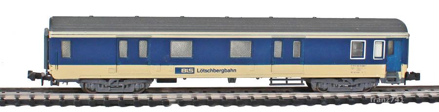 Lima-320389-Gepaeckwagen-BLS-ex-SNCF_2Seite