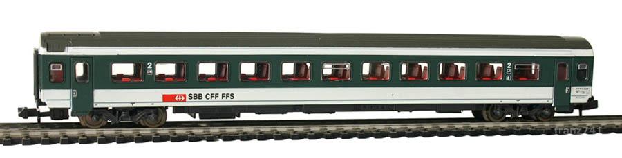 Roco-24275-V1-Personenwagen-SBB-2Klasse