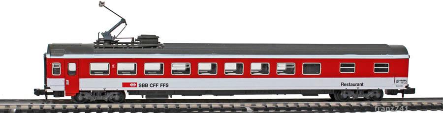 Roco-24332-V2-EW-IV-Speisewagen-SBB