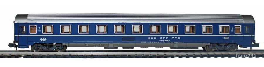 Roco-24349-Liegewagen-2Klasse-SBB