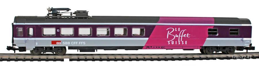 Staiber-5099-0-WRm-EW-IV-Speisewagen-SBB