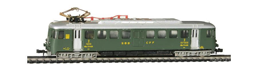 Lima-220204-RBe-4-4-1435-Personen-Triebwagen-SBB