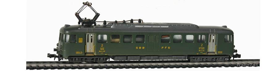 Lima-220204G-RBe-4-4-1412-Personen-Triebwagen-SBB