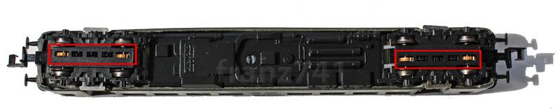 Arnold-RBe-4-4-Ersatz-Zahnraeder