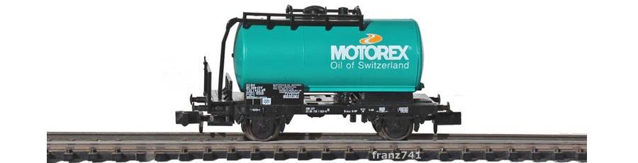 verk-Minitrix-15604-1-Gueterwagen-Motorex