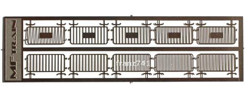 Zub-Allg-MFTrain-83007-Absperrgitter-hoch