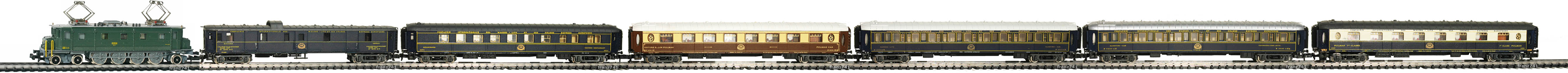 Epoche-II-III-CIWL-Simplon-Orientexpress_Ae-4-7-Elok-Pullman-Wagen