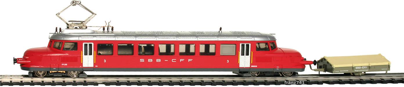 Epoche-II-SBB-Personentriebwagen_Re-2-4-Roter-Pfeil