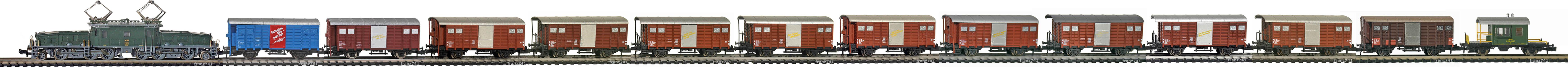 Epoche-III-SBB-Gueterzug_Ce-6-8-III-Elok-Gms-Gueterwagen