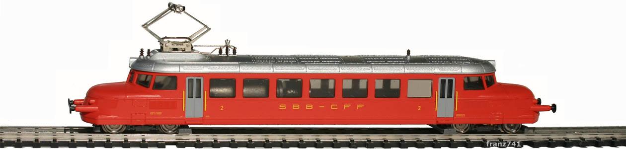 Epoche-III-SBB-Personentriebwagen_RBe-2-4-Roter-Pfeil