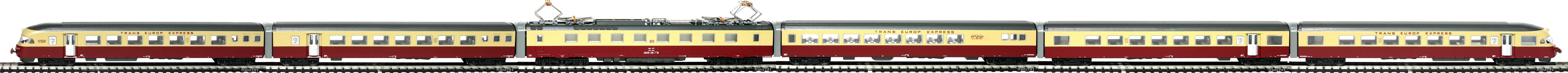 Epoche-III-SBB-Trans-Europ-Express-RAe-TEE-II
