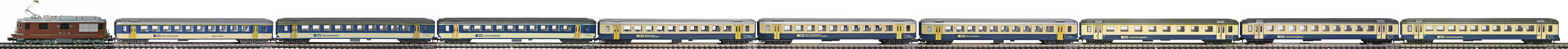Epoche-IV-BLS-EW-I-Personenzug_Re-4-4-Elok-EW-I-Wagen-neues-Logo
