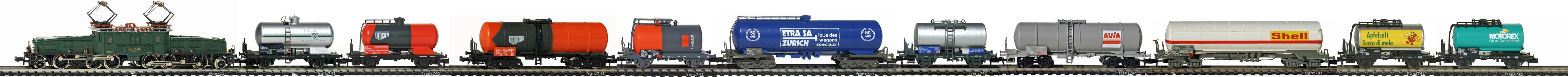 Epoche-IV-SBB-Gueterzug_Be-6-8-III-Elok-Typ-Z-Kesselwagen