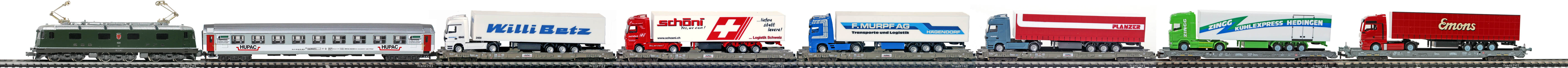 Epoche-IV-SBB-HUPAC-RoLa-Gueterzug_Re-6-6-Elok-Niederflurwagen-Typ-Saadkms
