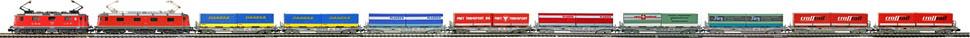 Epoche-IV-SBB-HUPAC-Wechselpritschen-Gueterzug_Re-10-10-Elok-Taschenrwagen-Typ-Sdkmms_klein
