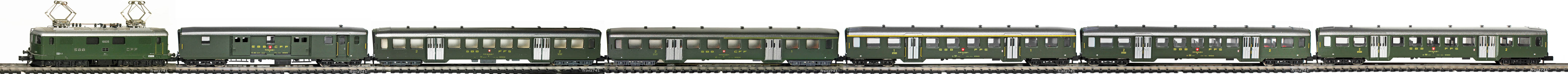 Epoche-IV-SBB-Personenzug_Re-4-4-I-Elok-Leichtstahlwagen-AR-HN