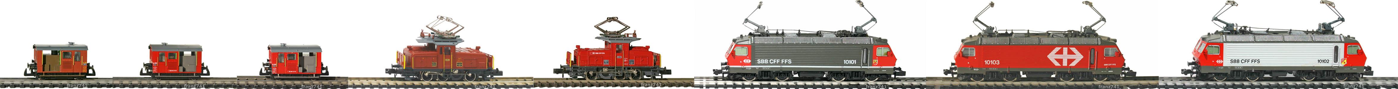 Epoche-IV-SBB-Rangier-und-Prototypen-Loks